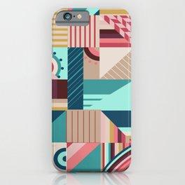 Make It Work iPhone Case