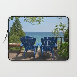 Two is Company Laptop Sleeve