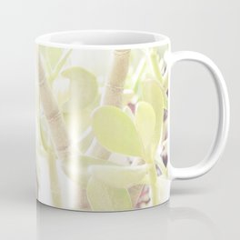 Sunny Jade Coffee Mug