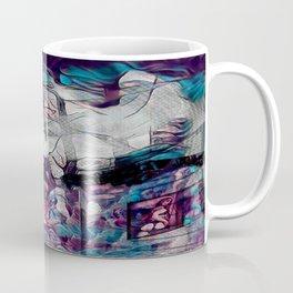 Within This Strange And Frightening World Coffee Mug