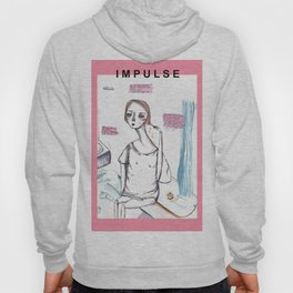 Impulse Hoody