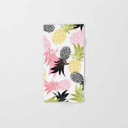 Pineapples Hand & Bath Towel