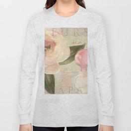 Perfume and Roses II Long Sleeve T-shirt