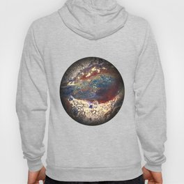 Marble Fusion Hoody