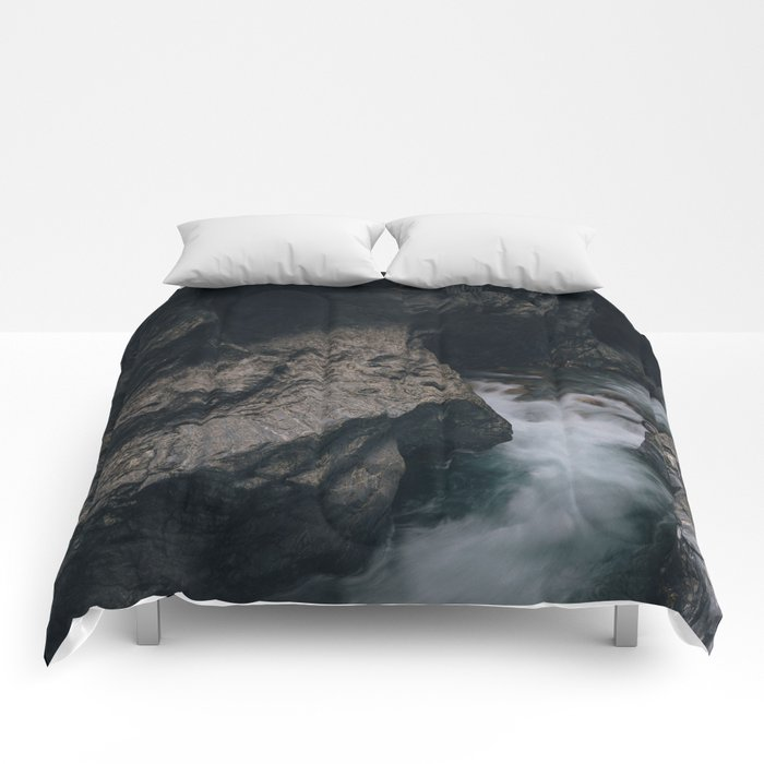 Rushing River Comforters