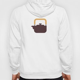 Japan Teapot Hoody
