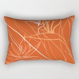 Mother Nature 19 Rectangular Pillow