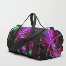 Blubber with Blub Duffle Bag