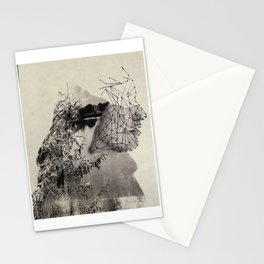 Mono-type 1 Stationery Cards