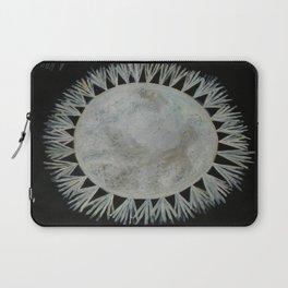Cell on caffeine Laptop Sleeve