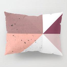 Modern Geometric 19/3 Pillow Sham