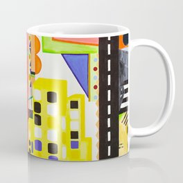 City I Coffee Mug