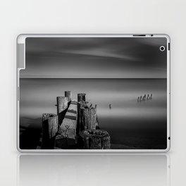 Old Pier Laptop & iPad Skin