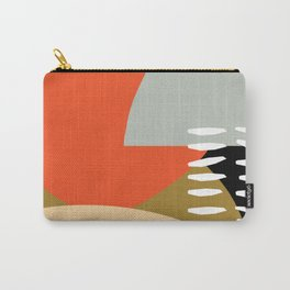 Warmer Days Carry-All Pouch