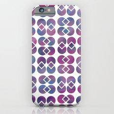 Broken Geometry 4 Slim Case iPhone 6s