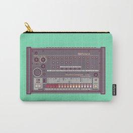Roland TR-808 Rhythm Composer Vector Illustration Carry-All Pouch