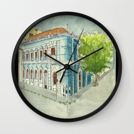 Pangim, Goa Wall Clock