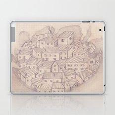 CASAS Laptop & iPad Skin
