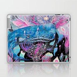 Sonar Laptop & iPad Skin