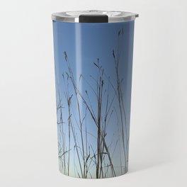 Prairie Twilight Travel Mug