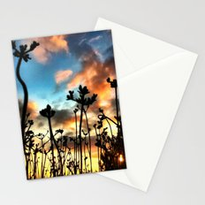Calico Skies Stationery Cards