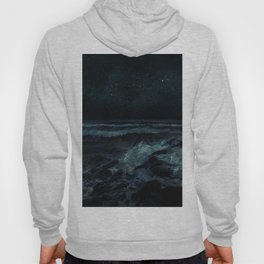 The Sea and the Night Hoody