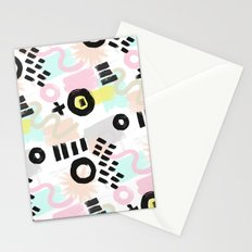 Ink Perception 003 Stationery Cards