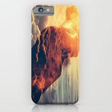 Sunrise over the Clouds iPhone 6s Slim Case