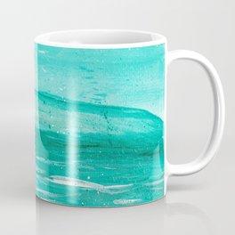 Bleu Wave Rising Coffee Mug