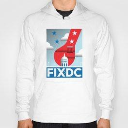 FIX DC Hoody