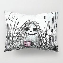 Monster Motivation Pillow Sham
