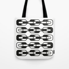 Un-Chain Tote Bag