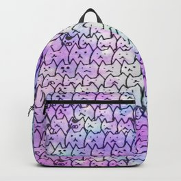 cats-38 Backpack