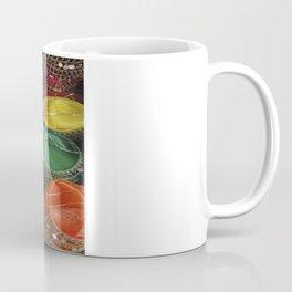 Fez Hats Istanbul Coffee Mug