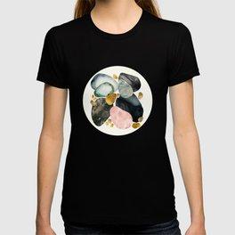 Pebble Abstract T-shirt