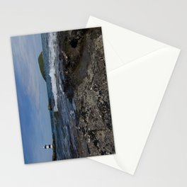 Penmon seascape Stationery Cards