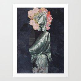 Extraterrestrial Art Print