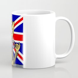 Freshly Brewed Brexit Coffee Mug