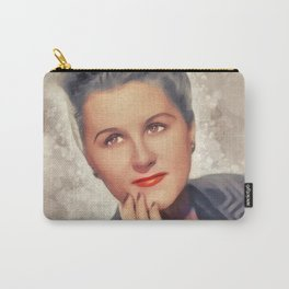Margaret Whiting, Music Legend Carry-All Pouch