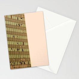 composizione numero uno  Stationery Cards