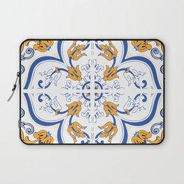 Azulejo Portugues 2 Laptop Sleeve