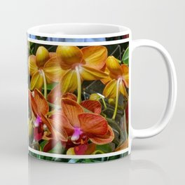 Floral Collage Coffee Mug