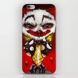 clowl iPhone Skin