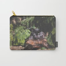 The king of the cats Carry-All Pouch