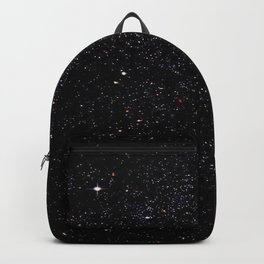 Space Wallpaper Backpack