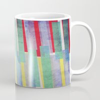 rave Mugs featuring Rave by Isabelle Lafrance Photography