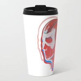 Headache Travel Mug
