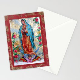 Guadalupe Stationery Cards