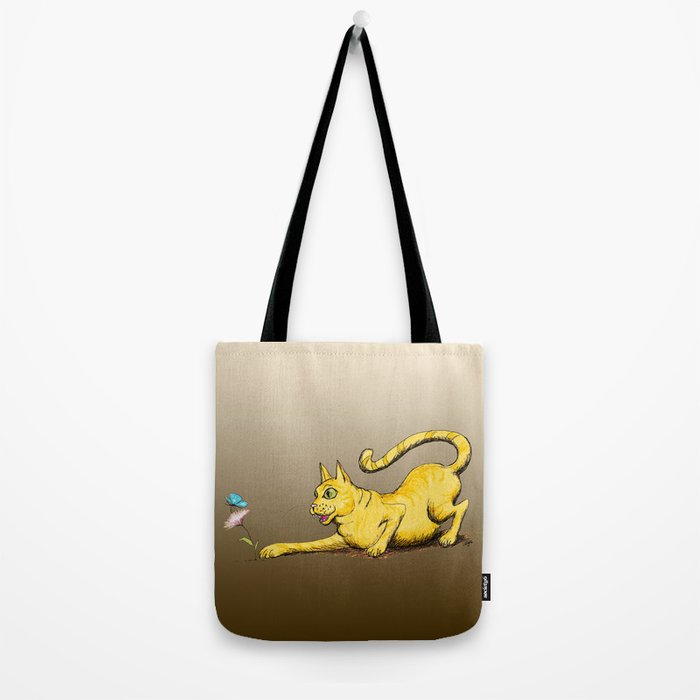 Ounces of Pounces Tote Bag