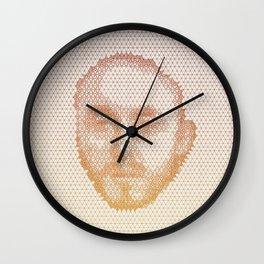 Faces - JM Wall Clock